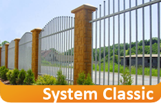 System classic